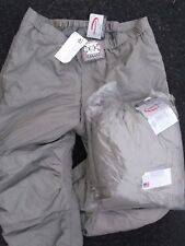 ECW Gen III PCU Level 7 Primaloft Extreme Cold Weather Insulated Pants Trousers L Large Good