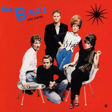 The B-52's - Wild Planet CD NEW