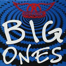 Aerosmith - Big Ones (CD Jewel Case)
