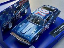 "Carrera Digital 132 30907 Ford Torino Talladega ""No. 76"" , 1970 NEU OVP"