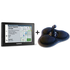 Garmin DriveSmart 51 Na Lmt-S Gps Navigation Device with Portable Friction Mount