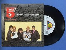 Five 5 Star - Can't Wait Another Minute / Don't You Know I Love It, Tent PB40697
