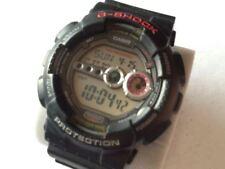 Pre-owned: Casio 3263 G-Shock Men's Watch. GD-100. Black