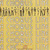 A Chorus Line, Various, Good