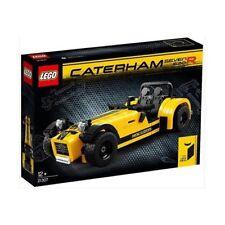 LEGO Ideas Building Toys Yellow