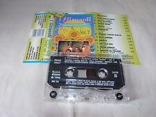 I GIRASOLI - K7 audio / Audio tape !!! QUATTRO VOLTE BELLA !!