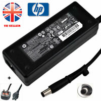 GENUINE HP Pavilion G6 G56 CQ60 DV6 laptop Charger Adapter Power Supply +UK Plug