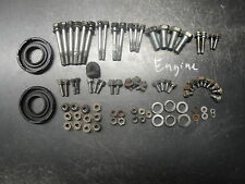 70 1970 ARCTIC CAT EL TIGRE 440 SPIRIT SNOWMOBILE ENGINE HARDWARE BOLTS NUTS