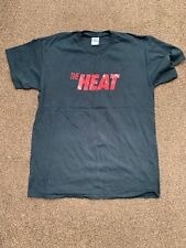 The Heat T shirt - large