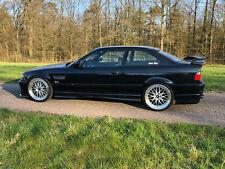 BMW E36 328 Coupe M3 Umbau
