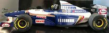 Onyx 1:18 Williams Renault FW17 Damon Hill 6001