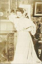 Film & Stage Actress. Billie Burke. Vintage Postcards JD735
