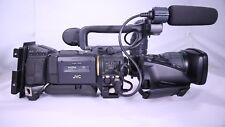 JVC GY-HD250CHU Professional Camera MiniDV HDV with Canon KT 14x Lens