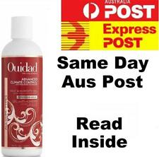 Ouidad Advanced Climate Control Heat & Humidity Gel 250ml -Stronger Hold Formula