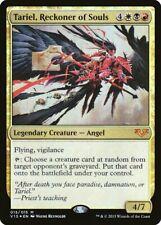 Tariel, Reckoner of Souls - FOIL - From the Vault: Angels - NM - MTG