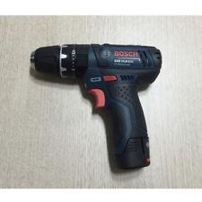 Bosch GSB 10.8-2-LI Hammer Drill Bare Tool Cordless max-1300RPM 10.8V- Body Only