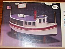THE TOUR NASTER. MIDWEST MODELS KIT PLAN ,WITH ALL TEMPLETS AND INST.BOOK