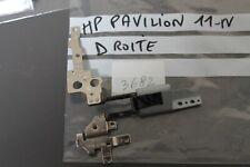 charnière DROITE pour ordinateur portable HP Pavilion 11-N (3682)