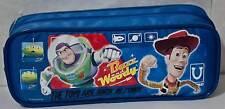 Disney Toy Story Buzz Woody Pencil Case