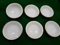 Antique M.Z. AUSTRIA Berry or dessert bowls Exc condition
