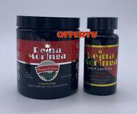 Reina Moringa Collagen Graviola Joint & Bones Skin Health Energy Pills & Powder