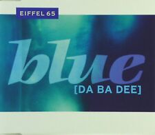 CD Maxi-EIFFEL 65-Blue [poiché ba dee] - #a2453