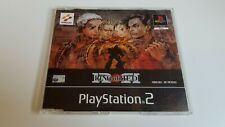 Ring of Red PROMO – PS2 (Full Promotional Game) RARE COLLECTIBLE KONAMI