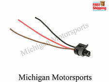 LT1 LS1 GM A/C Air Conditioner Switch Wiring Harness Connector Pigtail AC