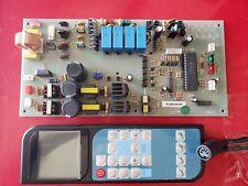 Pedicure Chair main circuit PC board - G450 + G560