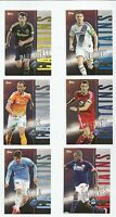 2015 Topps Apex MLS Captains Insert Cards (Davis, Keane, ++) U-Pick from List