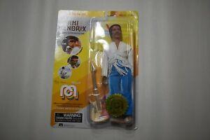 Mego Corp Jimi Hendrix Classic 8 inch Figure