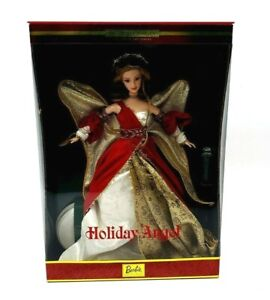 Barbie Holiday Angel Collector Edition