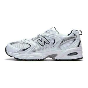 [New Balance] 530 Retro Running Shoes Sneakers - White
