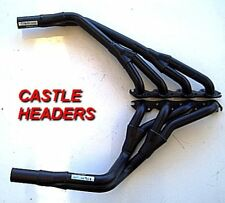 EXTRACTORS HEADERS SUIT HOLDEN COMMODORE VL VN VP VQ VR VS 5LTR V8 EFI TRY-Y