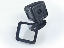 UNBREAKABLE GO PRO LENS PROTECTOR. (Lens & Mount Included)