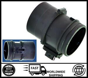 Mass Air Flow Meter MAF Sensor (5 Pins) FOR BMW 3 Series E90 E91 E92 X1 E84