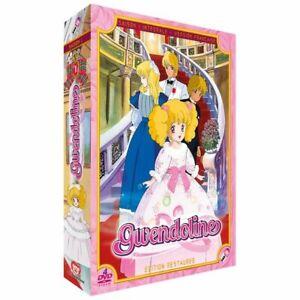 DVD Gwendoline (réalisateur de Candy) - Intégrale Saison 1 - Edition Restaurée (