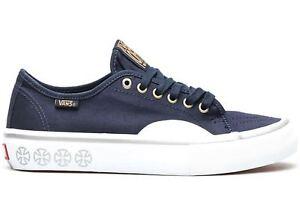 Vans x Independent - AV Classic | Unisex Shoes | Dress Blues