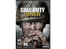 Call of Duty: WWII - PC ( (Physical Key Code - No Disc)