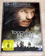 Touching Home - So spielt das Leben (2008) NEU !!! Ed Harris, Brad Dourif, DVD