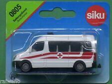 Euro Siku Super Serie 0805 Rettungsdienst Österreich