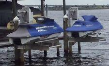 Boat Lift 1500Lb Aluminum Pwc ~ Jet Ski Boat Hoist Lift