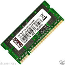 1GB (1x1GB)DDR2-667 Memory RAM Upgrade Fujitsu-Siemens Amilo Series Laptop