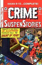 Crime SuspenStories, Volume 2, 1995 - NM Condition!