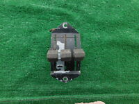 1951 1952 Chevrolet heater defroster dash control with knobs 51 52 Chevy