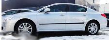 Schutzleisten für Peugeot 508 SW (Kombi) + Limousine ab 2013