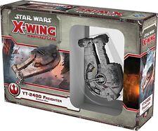 YT-2400 Star Wars miniatures X-Wing Fantasy Flight FFGSWX23 Sealed