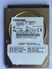 "NEW Toshiba (MK1060GSC) 100GB 4260RPM, 2.5""SATA Hard Drive  Pulled from auto"