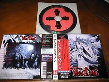 Vision Divine / ST JAPAN Rhapsody of Fire Labyrinth ORG!!! E
