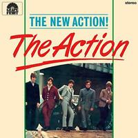 The Action - New Action! Exclusive Vinyl Edition [VINYL]